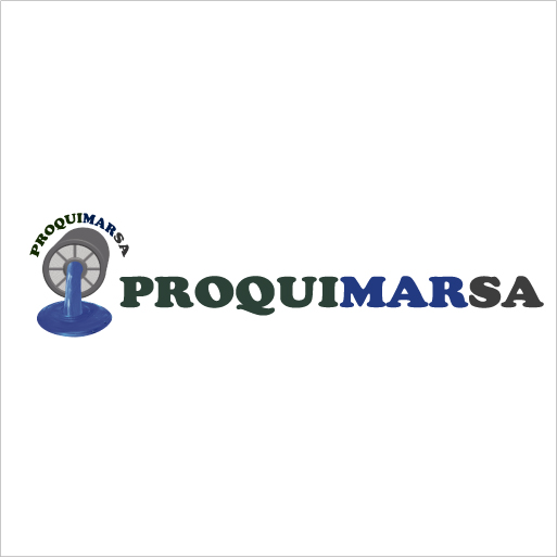 Logo de PROQUIMARSA S.A.
