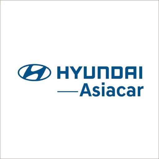 Logo de Asiacar+S.A.