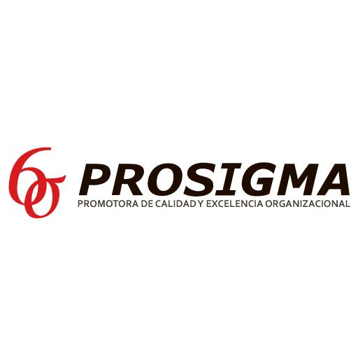 Logo de PROSIGMA+S.A.