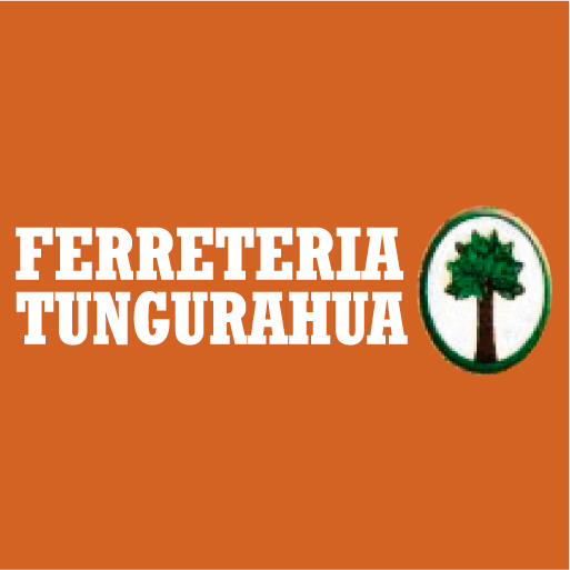Logo de Ferreter%c3%ada+Tungurahua