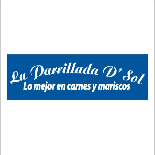 Logo de La+Parrilla+D%27+Sol