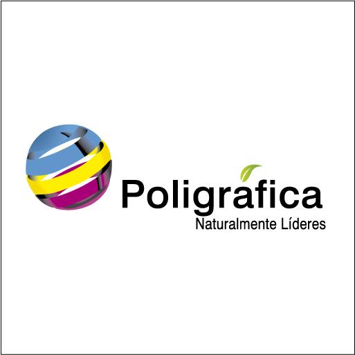 Logo de Poligr%c3%a1fica+C.A.