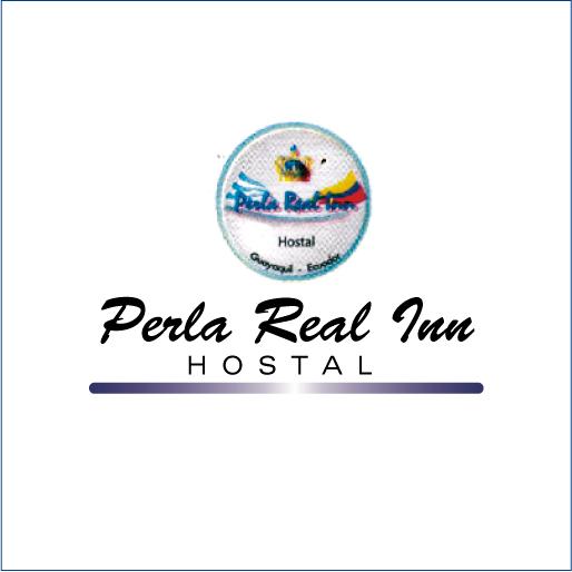 Logo de Hostal+Perla+Real+Inn