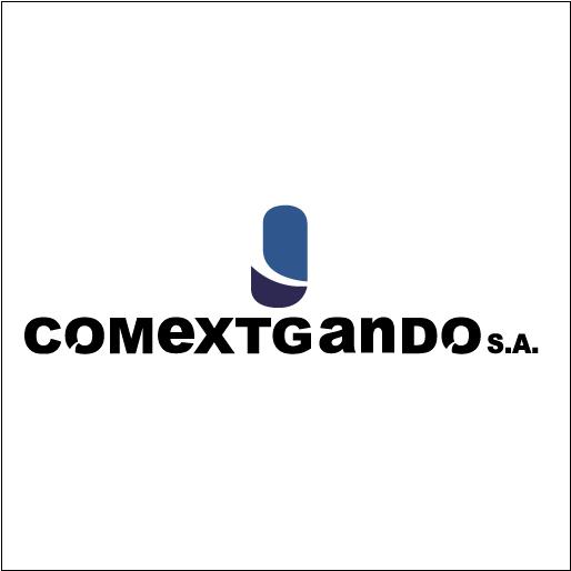 Logo de Comextgando+S.A.+-+Grupo+Gando
