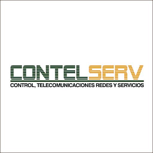 Logo de Contelserv