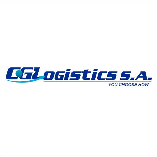 Logo de CGLogistics+S.A