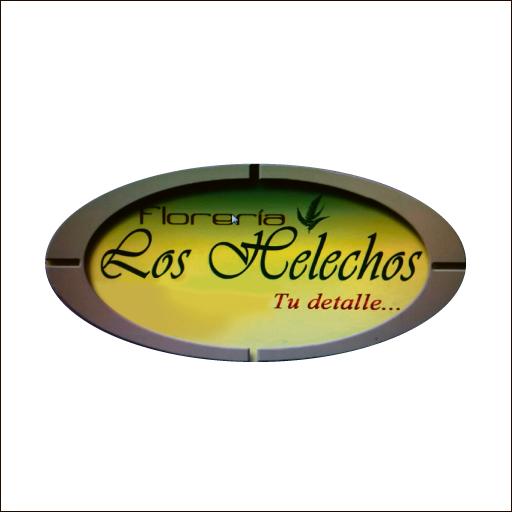 Logo de Florer%c3%ada+Los+Helechos