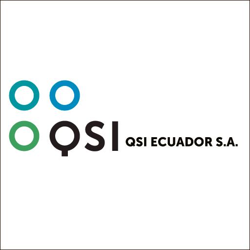 Logo de QSI+ECUADOR+S.A.