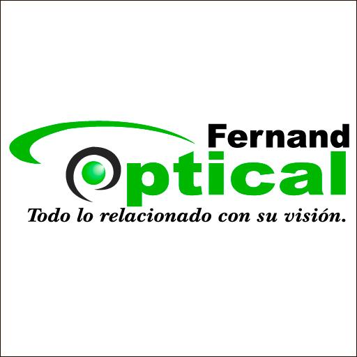 Logo de Fernand+Optical