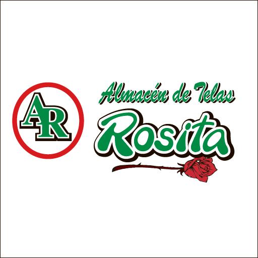 Logo de Almac%c3%a9n+de+Telas+Rosita