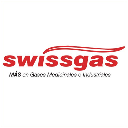 Logo de Swissgas