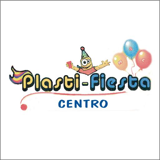 Logo de Plastifiesta+Centro