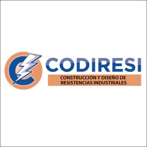 Logo de Codiresi