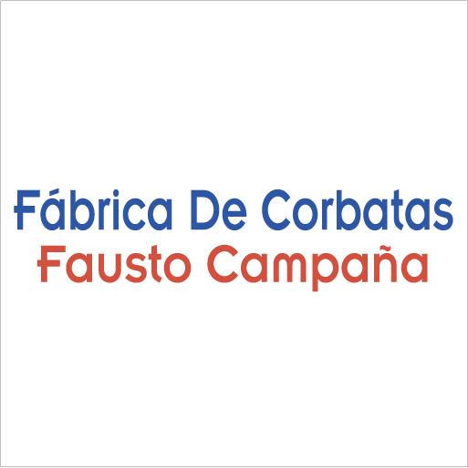 Logo de F%c3%a1brica+de+Corbatas+Fausto+Campa%c3%b1a