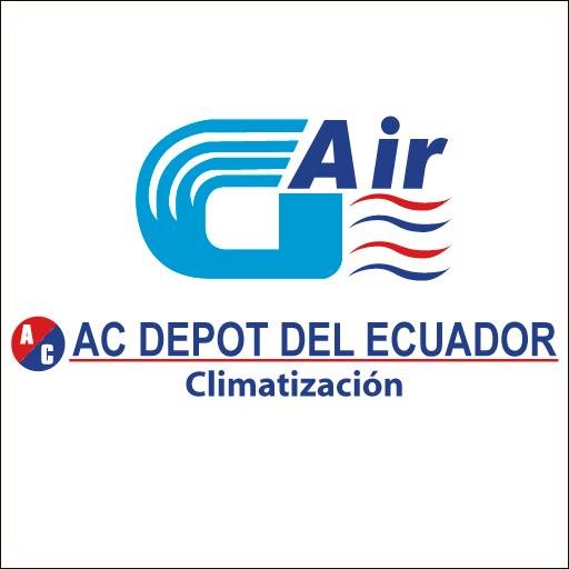 Logo de Ac+Depot+del+Ecuador