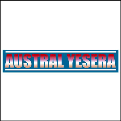 Logo de Yeser%c3%ada+Austral