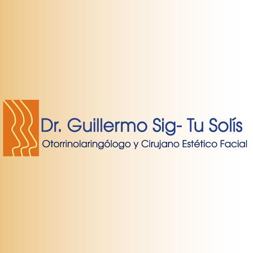 Logo de Dr.+Guillermo+Sig-Tu+Sol%c3%ads