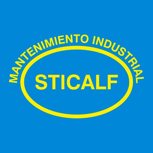 Logo de Sticalf