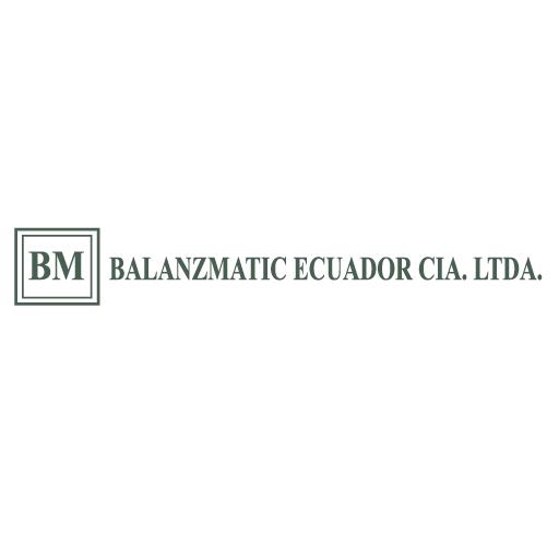 Logo de Balanzmatic+Ecuador+Cia.+Ltda.