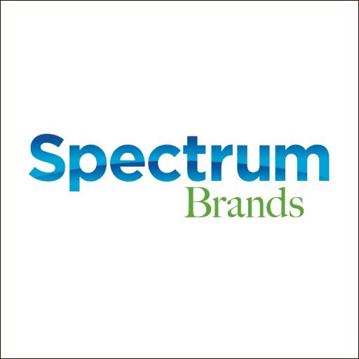 Logo de Spectrum+Brands