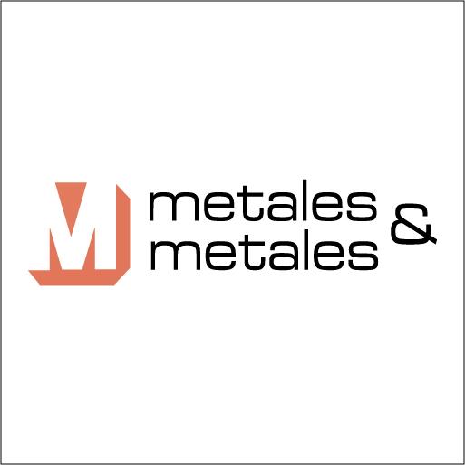 Logo de Metales+Hidalgo