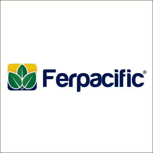 Logo de Ferpacific S.A.