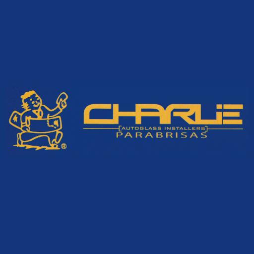 Logo de Charlie+Parabrisas