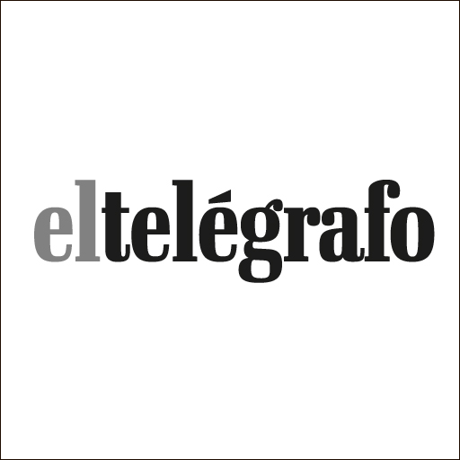 Logo de El+Tel%c3%a9grafo