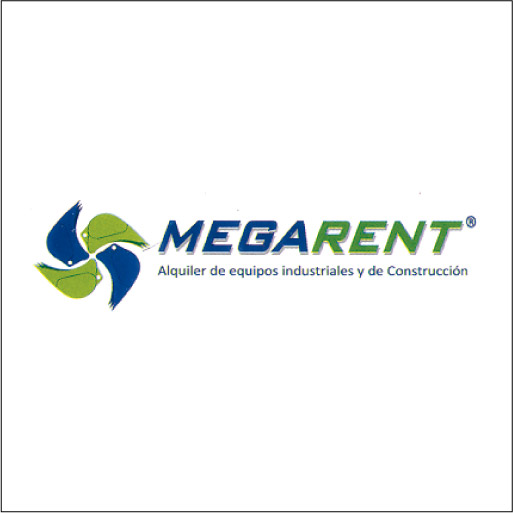 Logo de Megarent+S.A.