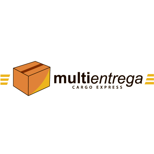 Logo de Multientrega+Cargo+Express