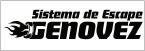 Logo de Taller De Escape Genovez