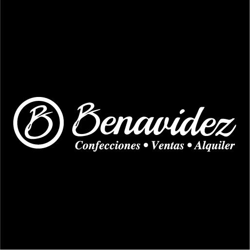 Logo de Confecciones+Benavidez