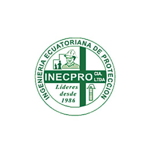 Logo de Inecpro+Cia.+Ltda.