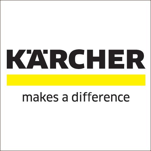Logo de Karcher+Ecuador+S.A.