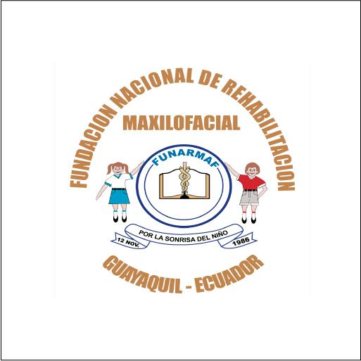 Logo de Funarmaf+Fundaci%c3%b3n+Nacional+De+Rehabilitaci%c3%b3n+Maxilo+Facial