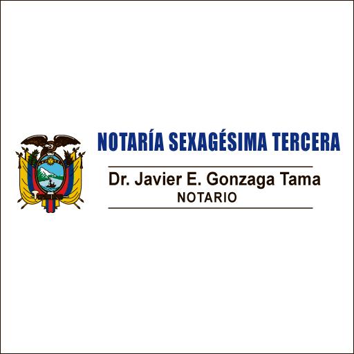 Logo de Gonzaga+Tama+Javier+E.