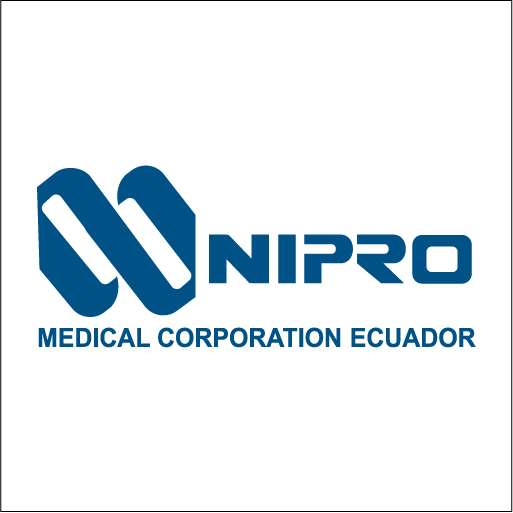 Logo de Nipro