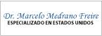 Logo de Medrano+Freire+Marcelo+Dr.