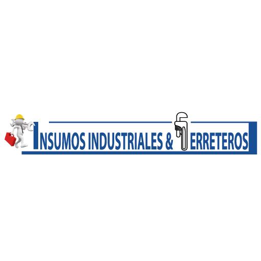 Logo de Insumos+Industriales+%26+Ferreteros