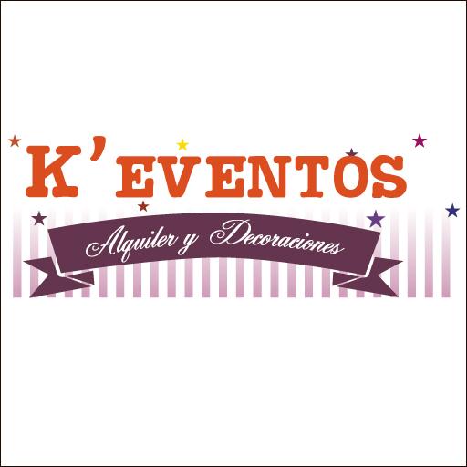 Logo de K%27+Eventos