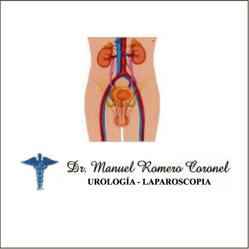 Logo de Romero+Coronel+Manuel+Dr.