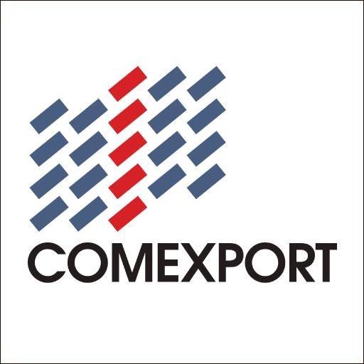 Logo de Comexport+S.A.
