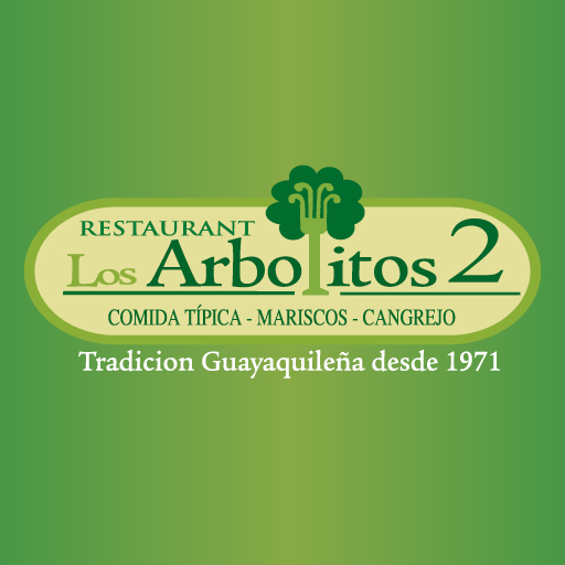 Logo de Restaurant Los Arbolitos 2