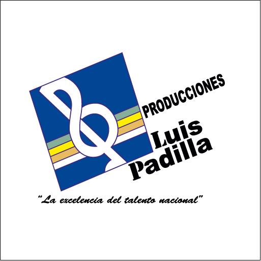 Logo de Producciones+Luis+Padilla