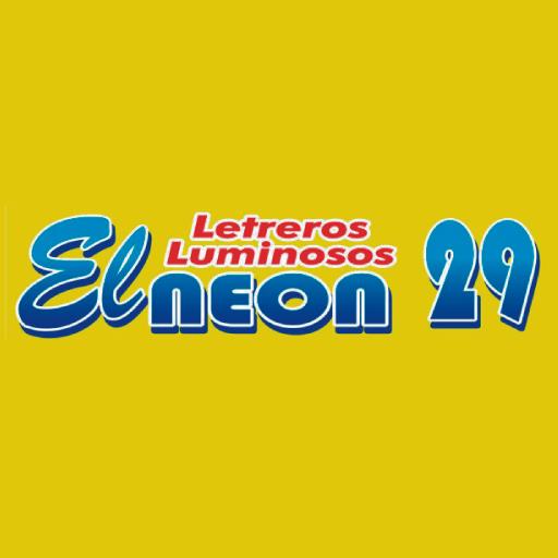 Logo de Letreros+Luminosos+%c2%a8El+Ne%c3%b3n+29%c2%a8