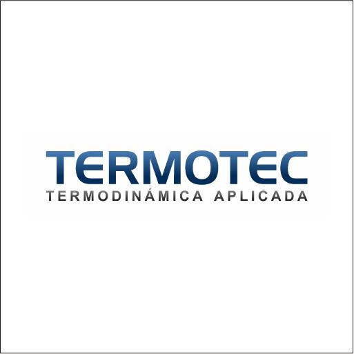 Logo de Termotec