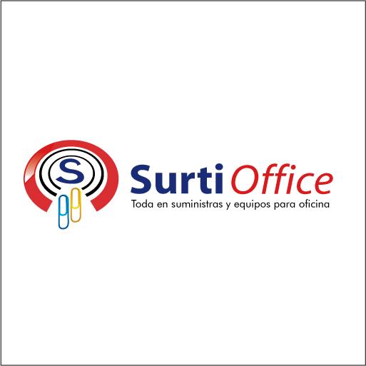 Logo de SurtiOffice+S.A.