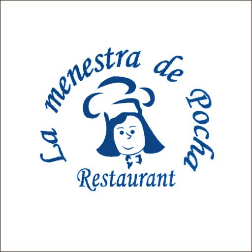 Logo de La+Menestra+De+La+Pocha