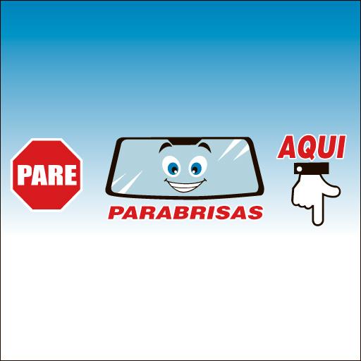 Logo de Aqu%c3%ad+Parabrisas