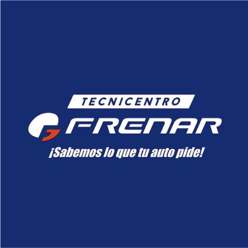 Logo de Tecnicentro+Frenar
